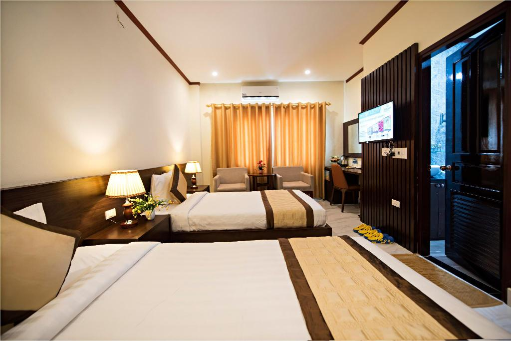 More about Premier Vang Vieng Hotel