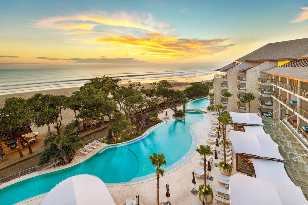 Carte Bali Avec Distance.Book Double Six Luxury Hotel Seminyak Bali 2019 Prices