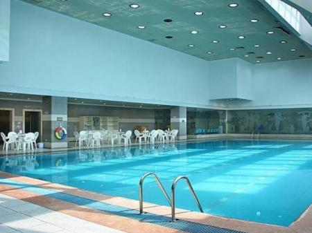 Swimming pool Quanzhou Hotel