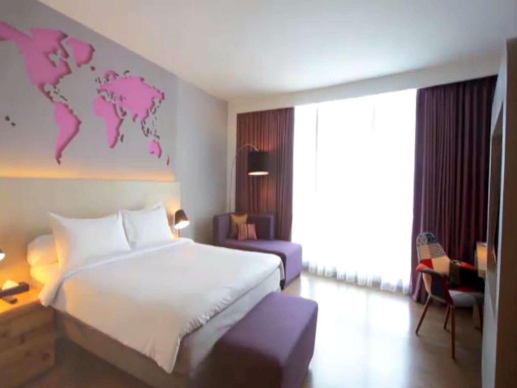 Ibis Styles Jakarta Airport Hotel Indonesia Photos Room Rates