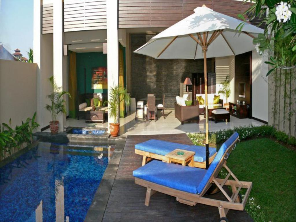 More about Alam Warna Villas