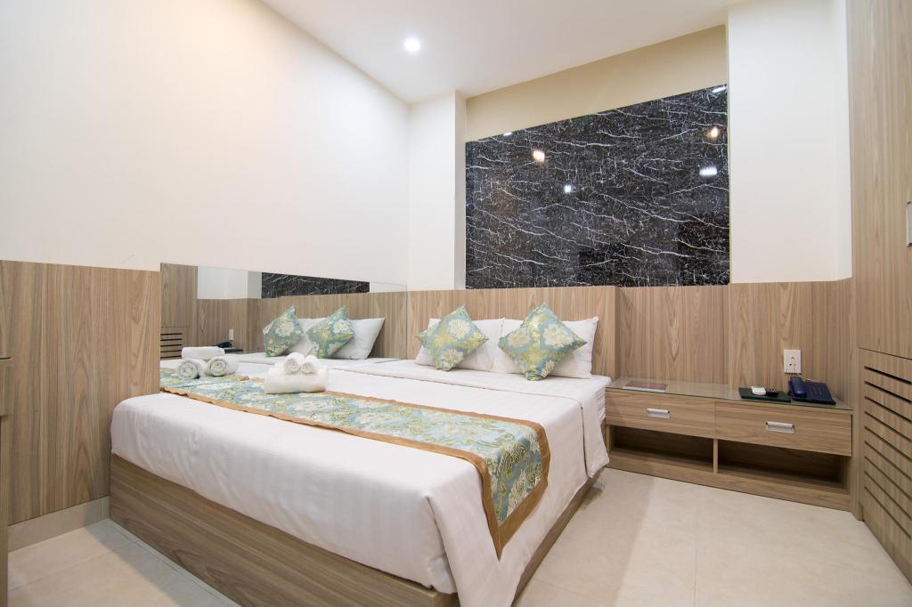 Love Hotel, Binh Thanh, (Ho Chi Minh, Vietnam) - Tarifs ...