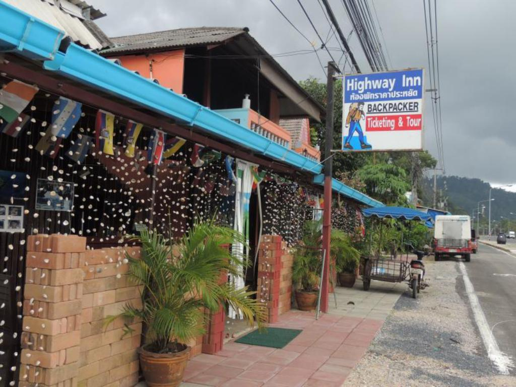 More about Khao Lak Highway Inn