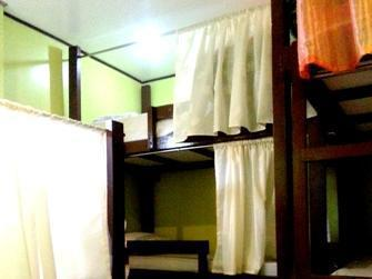 1 Person in 7-Bed Dormitory - Mixed