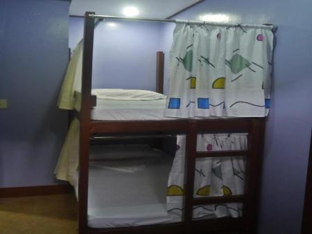 1 Person in 2-Bed Dormitory - Mixed Our Melting Pot Hostel