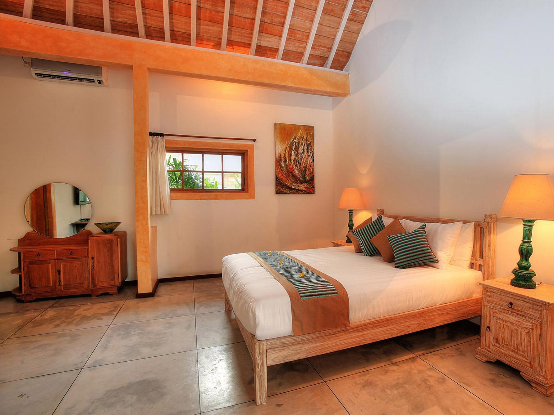 Vila 3 Quartos com piscina (3 Bedroom Pool Villa)