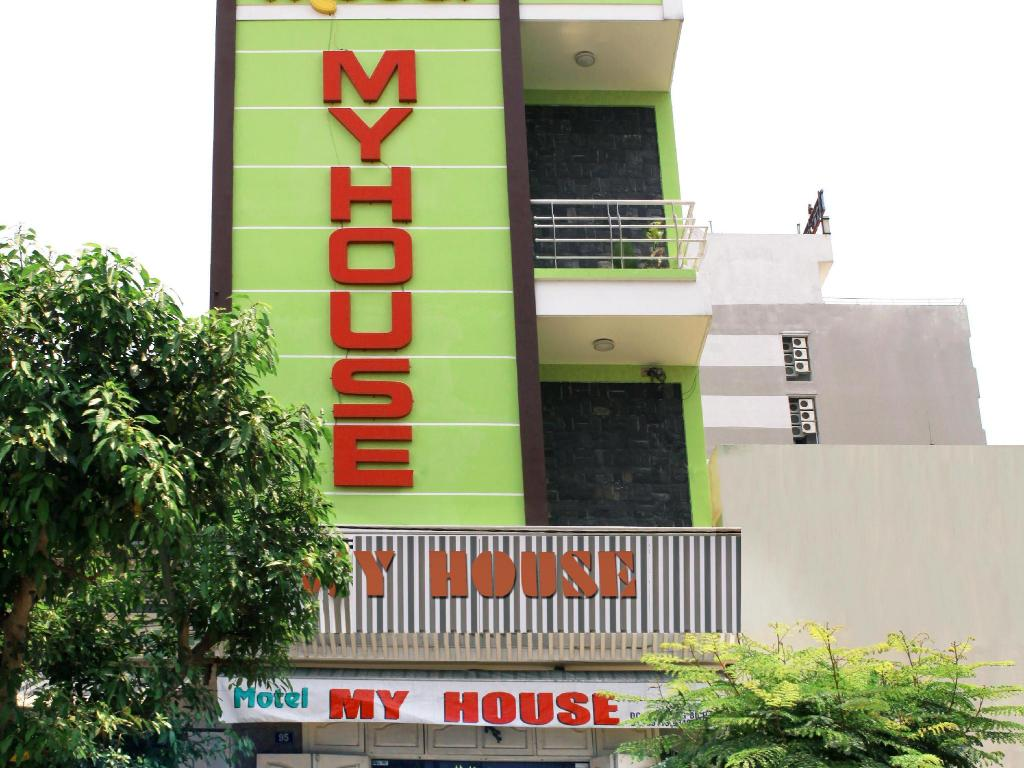My House Motel Danang