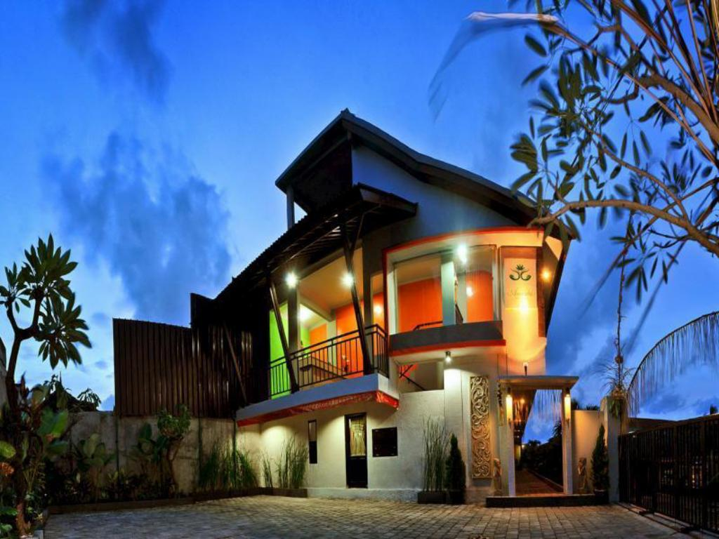 More about Amerta Homestay