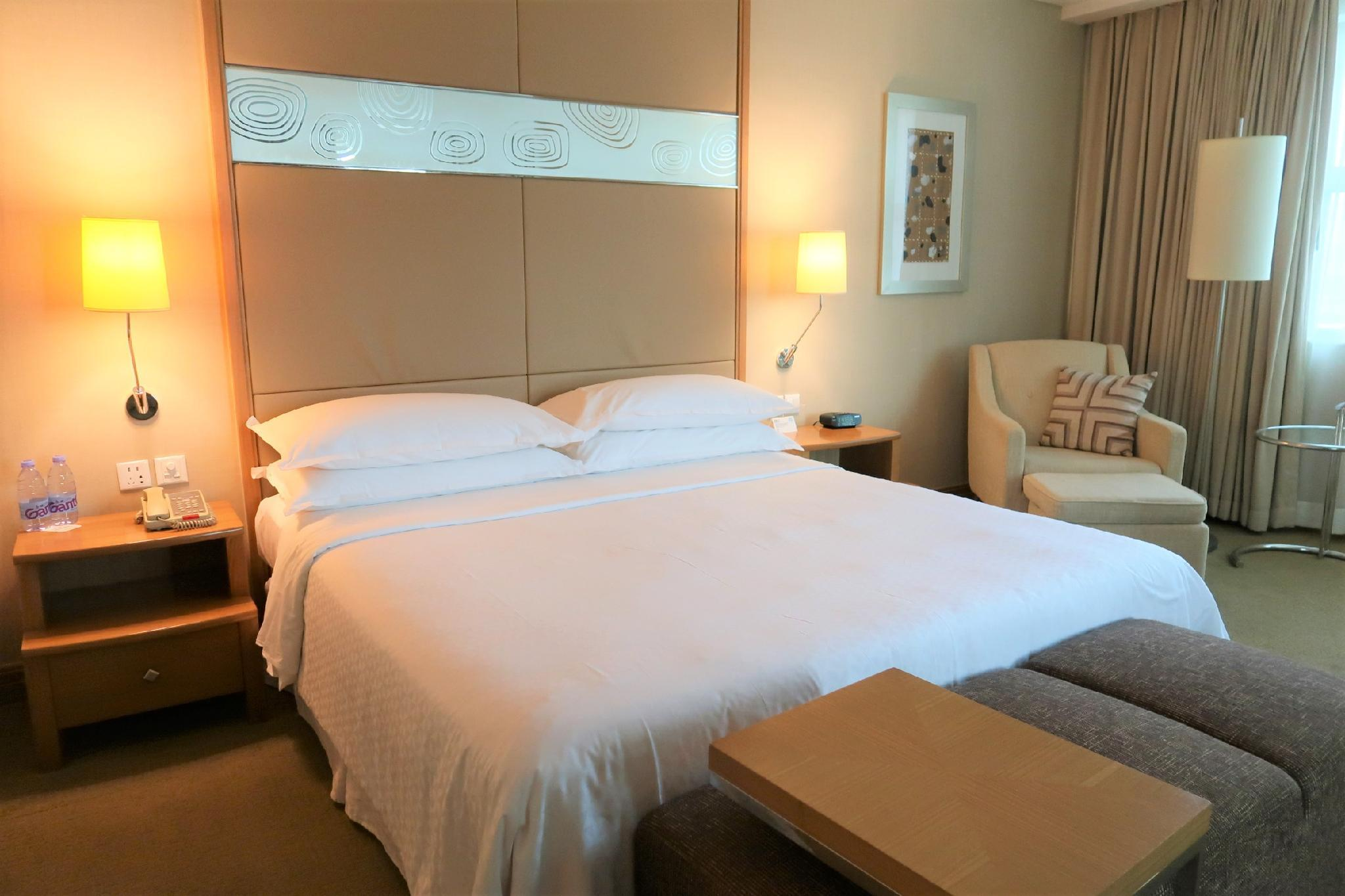 Superior Room, Guest room, 1 Queen