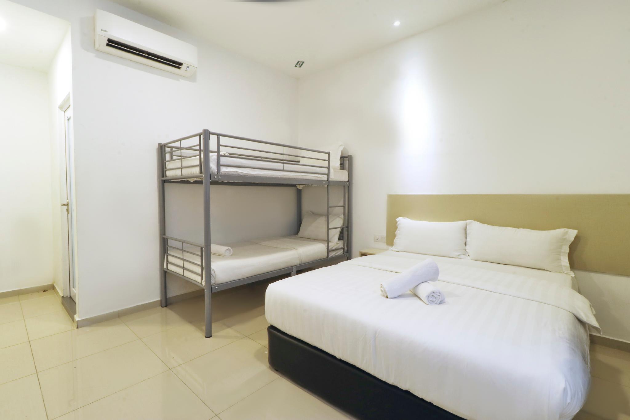 IKON Hotel Sepang At KLIA255 and KLIA25  Kuala Lumpur 250250 UPDATED