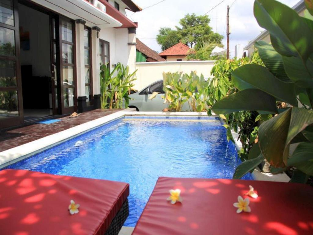Swimming pool Ketut Villa Sanur