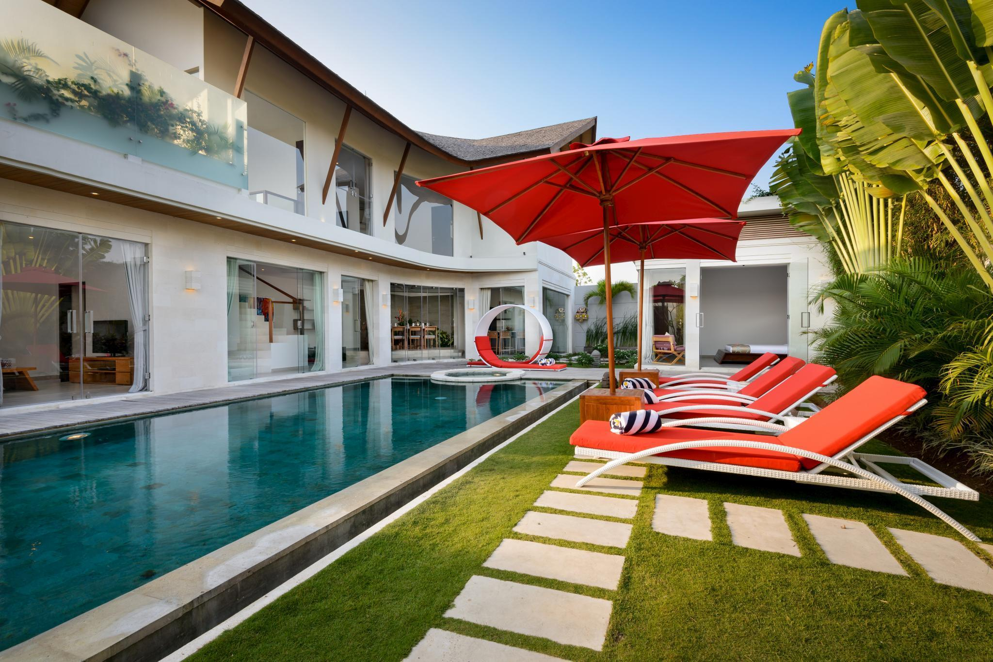 Brand New Luxury Villa In Oberoi Entire Villa Bali Deals Photos Reviews