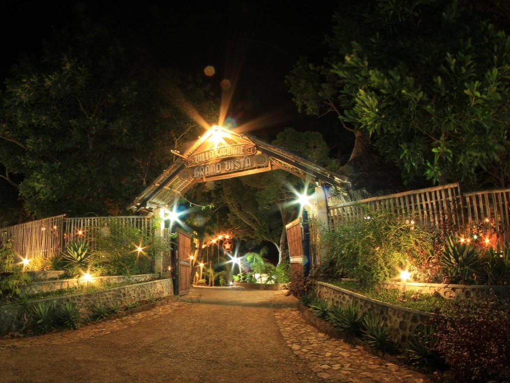 Best Price on Villa Khadine Grand Vista Resort in Palawan + Reviews!