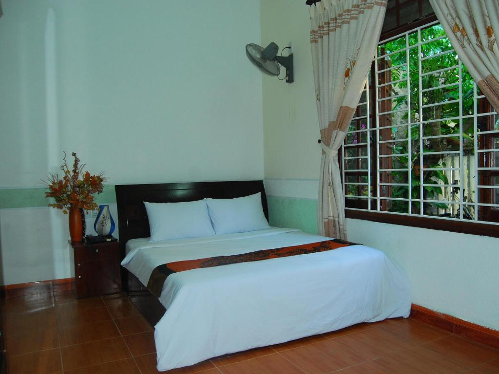 Standard Double - Bed Countryside Homestay