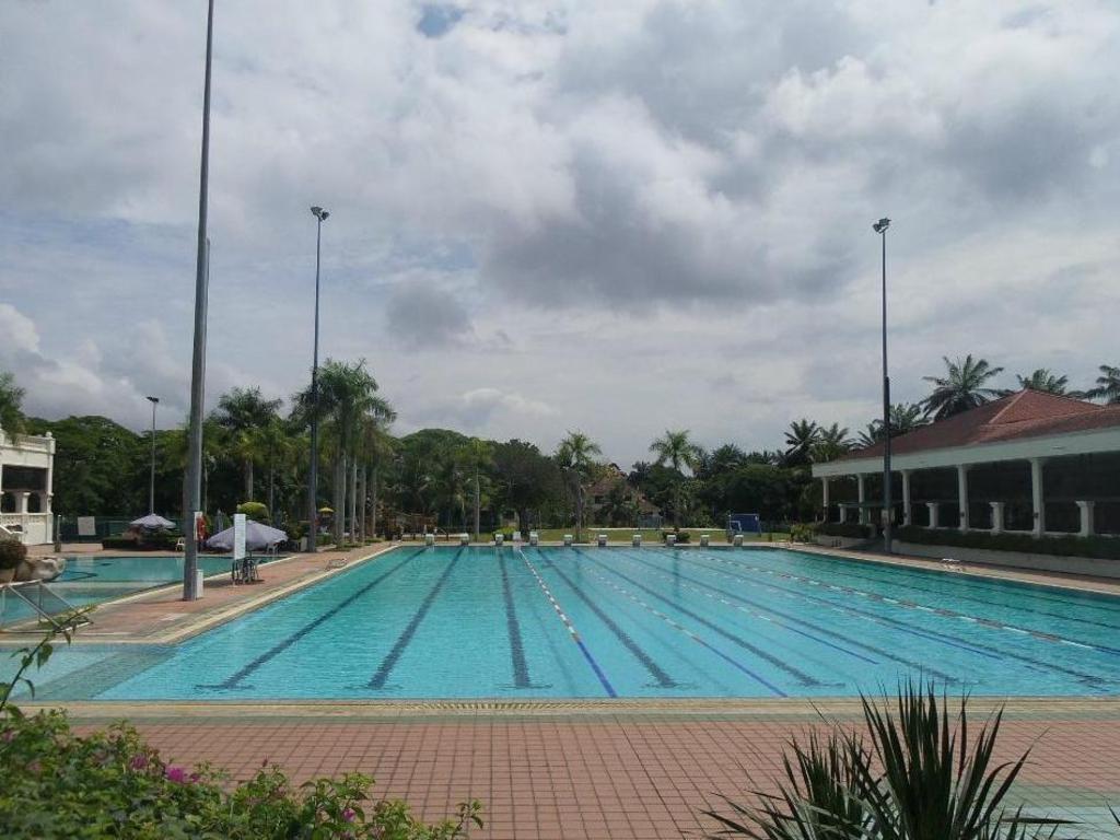 Best Price On Tanjong Puteri Golf Resort In Johor Bahru Reviews