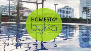 BYKA 1 Bedroom Vacation Home - Vista Alam Suite
