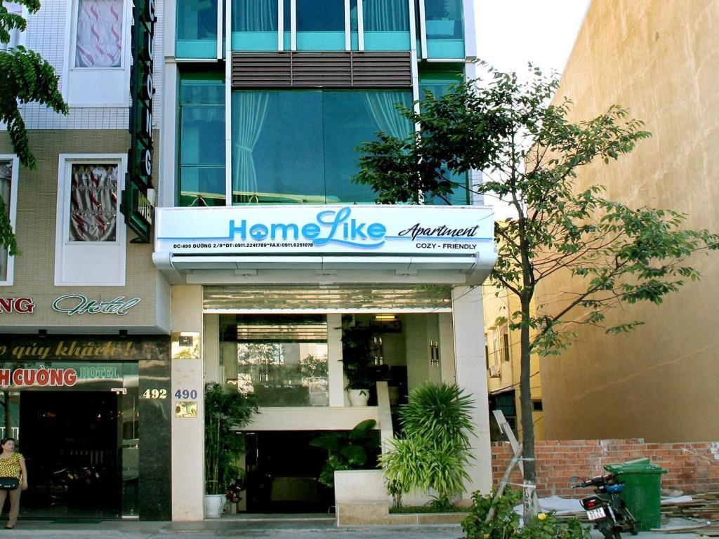 Home Like Apartamento Danang (Home Like Apartment Danang)