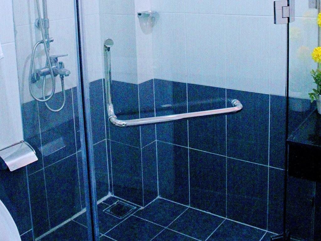 Baño Home Like Apartamento Danang (Home Like Apartment Danang)