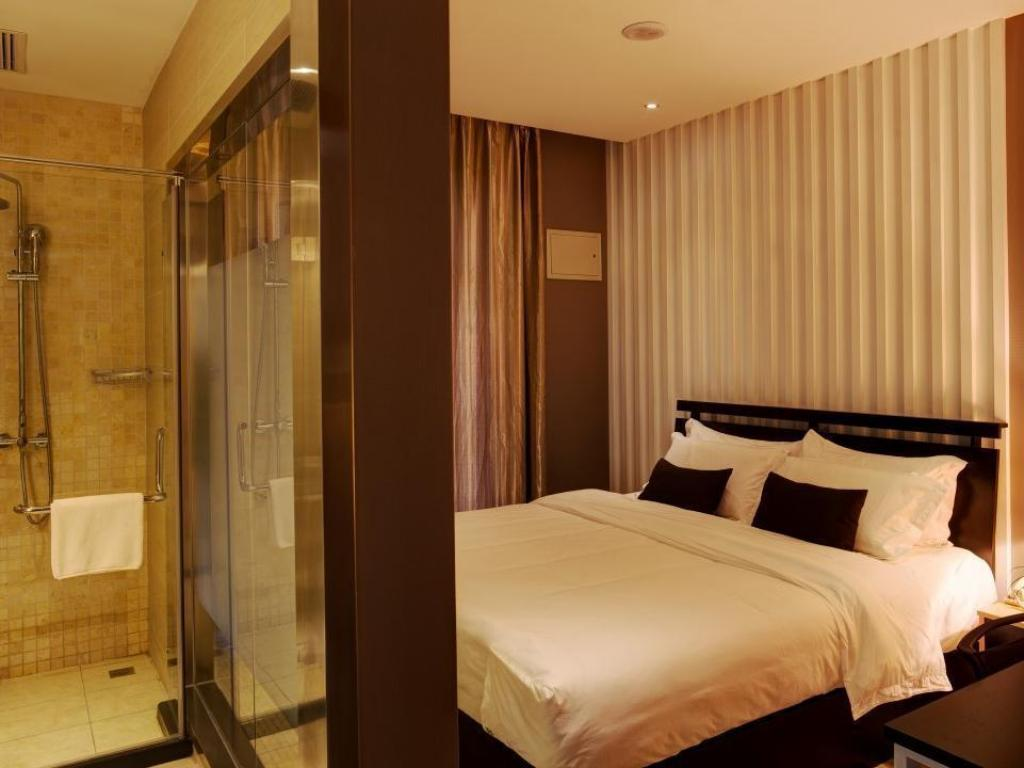 Single Room Sofu Hotel