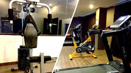 Citi m hotel in jakarta room deals photos & reviews