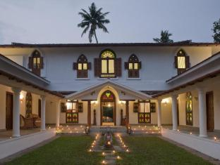 Purity at Lake Vembanad Resort