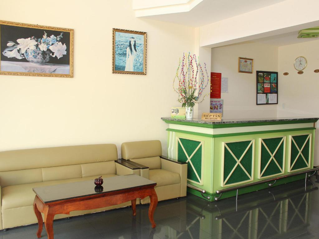 More about Sala Guest House