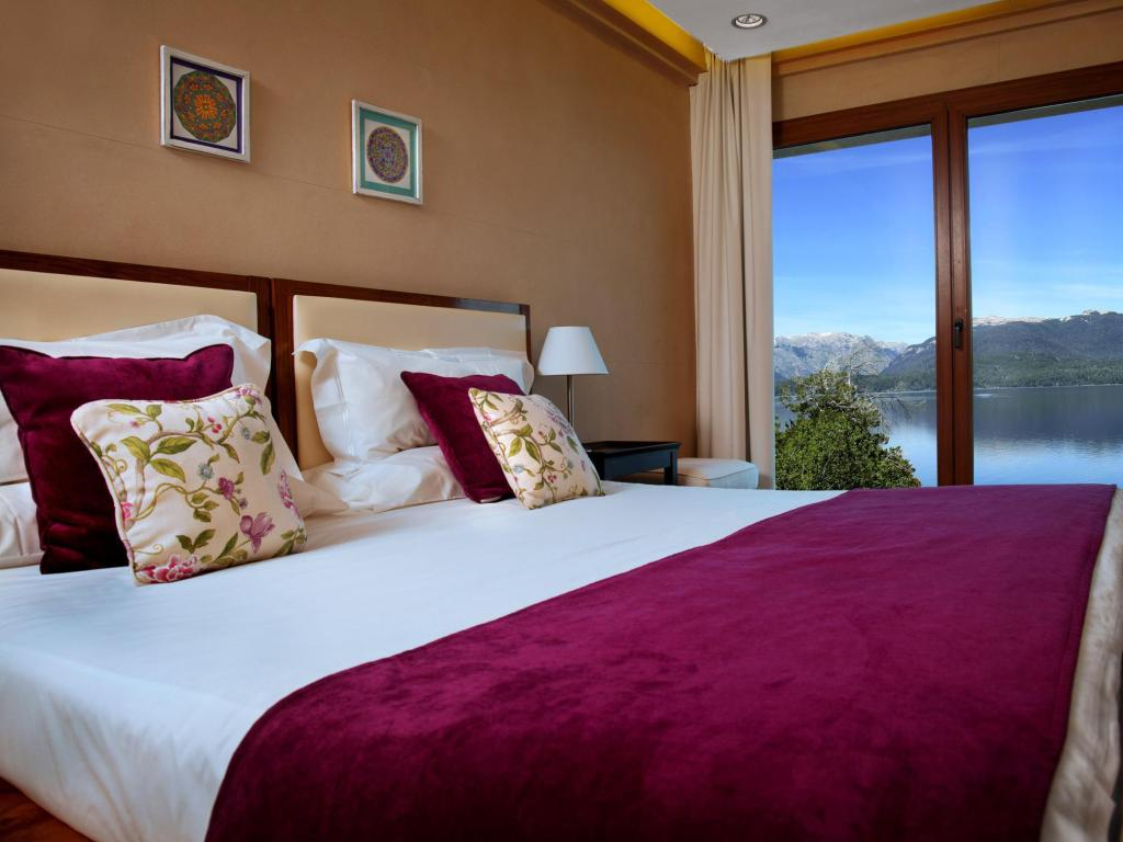 Superior Accommodatie met 1 Slaapkamer Don El Faro Boutique Hotel & Spa