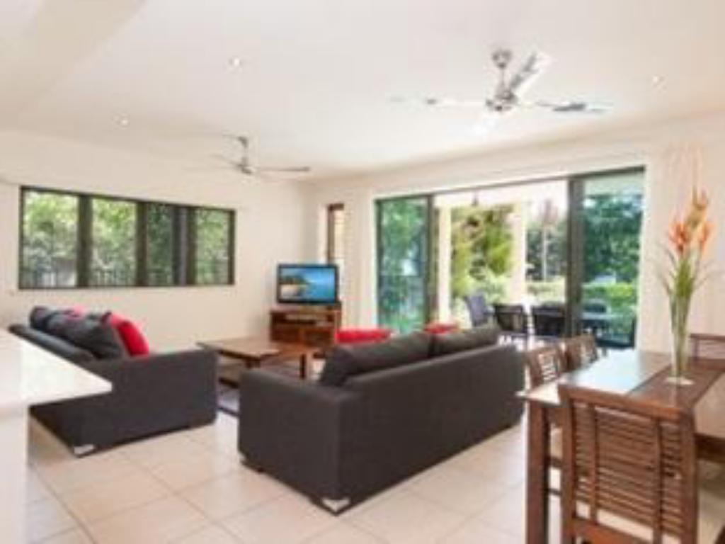 Inne Cairns Beach Holiday Apartment