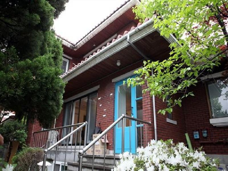 24 guesthouse gangnam center seoul from 21 save on agoda rh agoda com