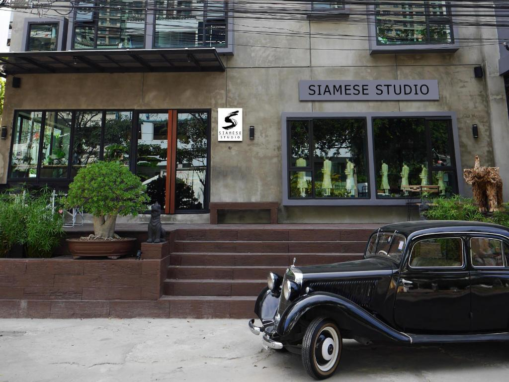 More about Siamese Studio