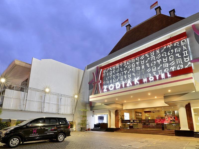 zodiak hotel at kebon kawung room deals reviews photos bandung rh agoda com