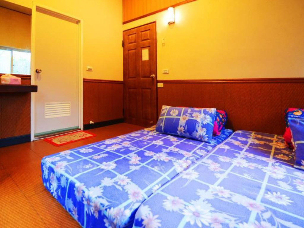 Japanese Style - Bed Neiwan Old Street Hill View Homestay