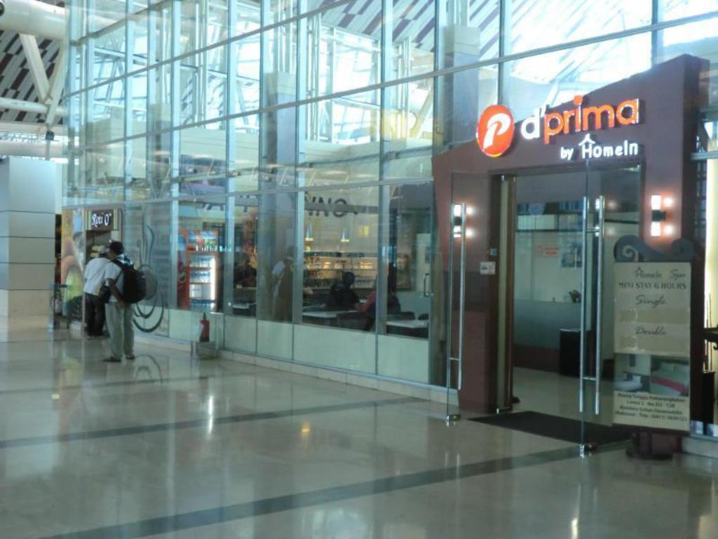 Ver las 11 fotos d'prima by Home In Airport Makassar
