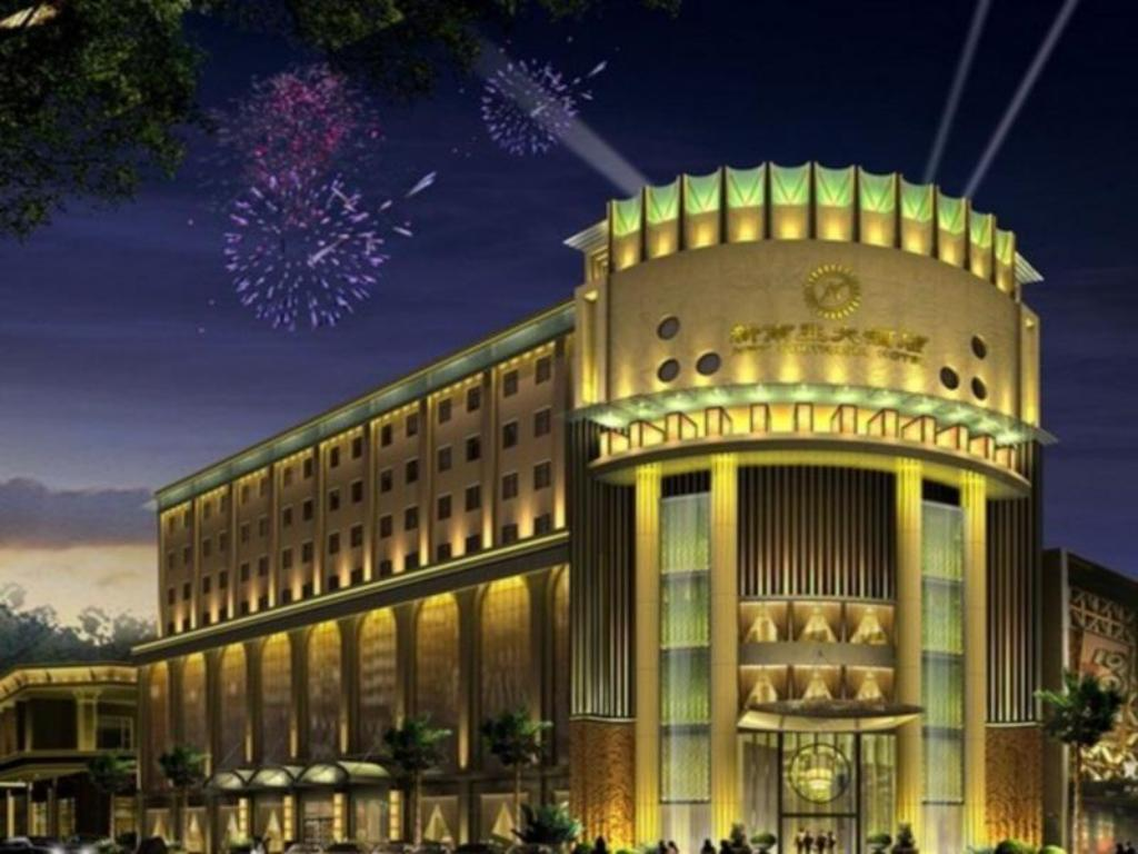 More about Wenzhou New Southasia Hotel