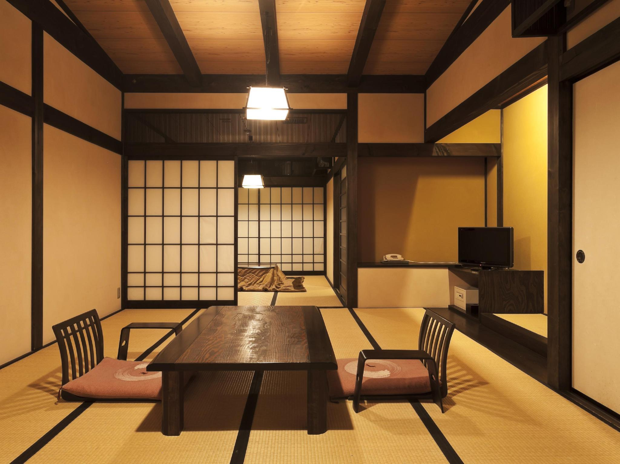 Vasca Da Bagno Stile Giapponese : Okada ryokan takayama affari imbattibili su agoda.com