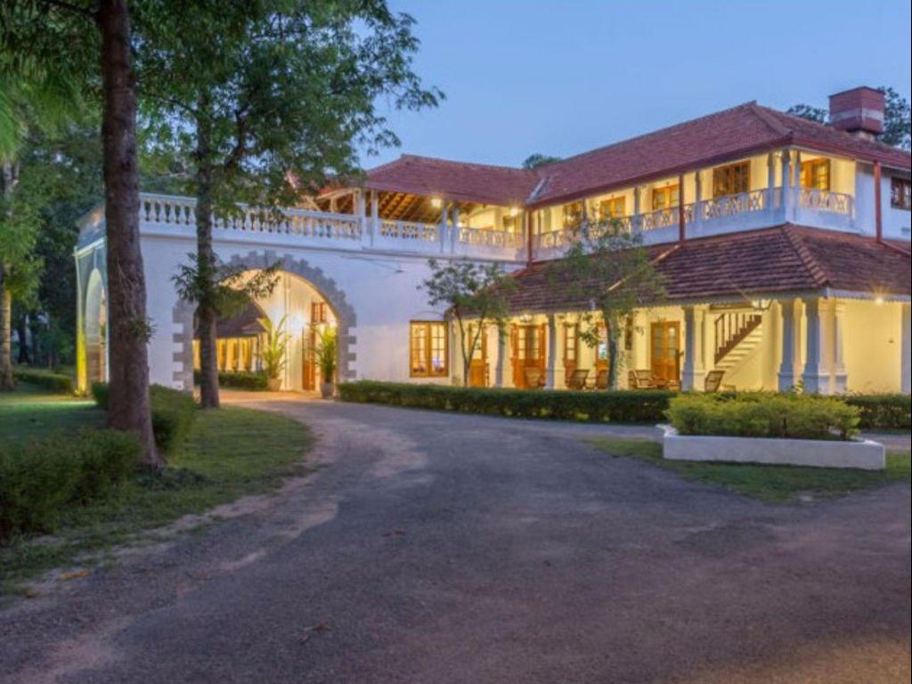 The Sanctuary at Tissawewa-Colonial Hotel