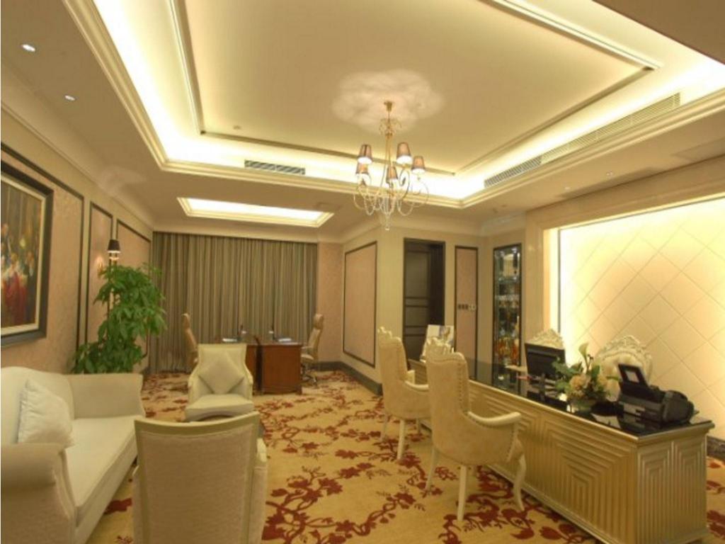 Huizhou Days Hotel Logan City in China - Room Deals, Photos & Reviews