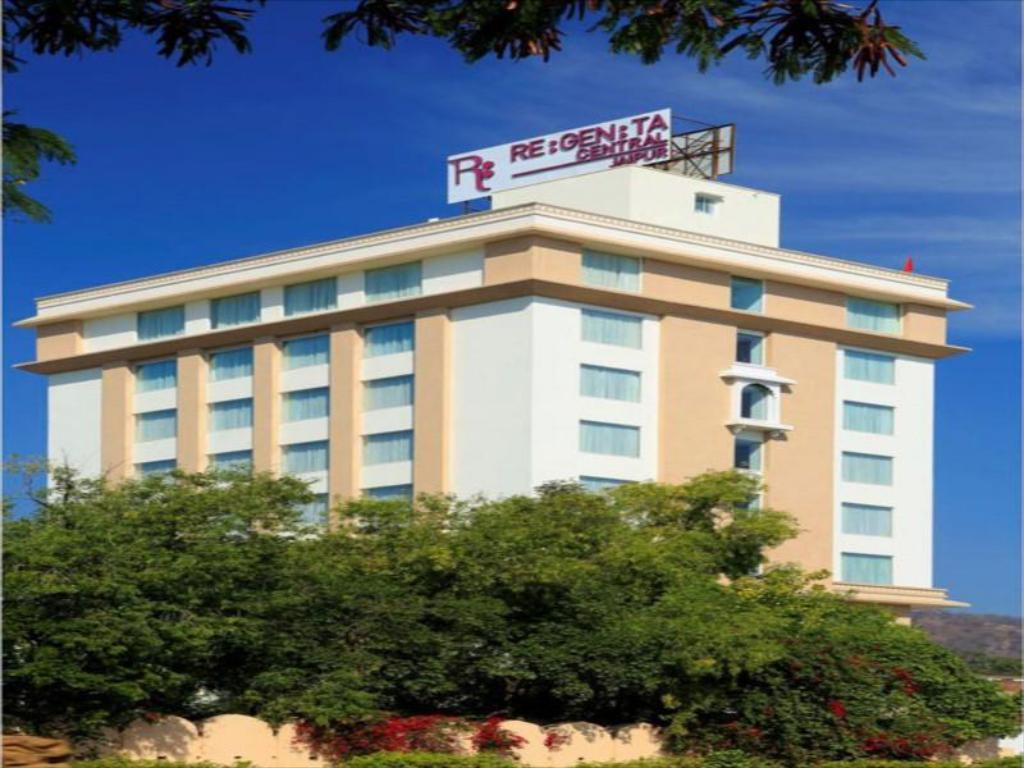 Jaipur Airport Hotels