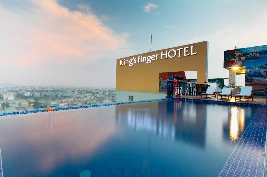 More about King Finger Hotel Danang
