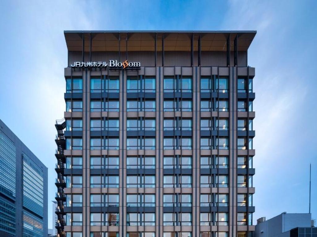 """JR Kyushu Hotel Blossom Shinjuku""的图片搜索结果"