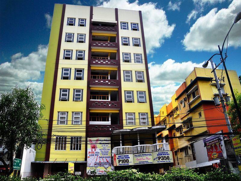 Rooms 498 Hostel In Manila
