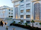 Sura Hagia Sophia Hotel in Istanbul - Room Deals, Photos