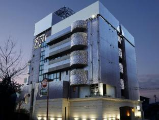 Hotel Fine Garden Gifu Free Parking - Adult Only
