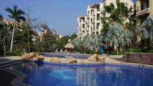 Sanya Lucky Island Holiday Garden Apartment
