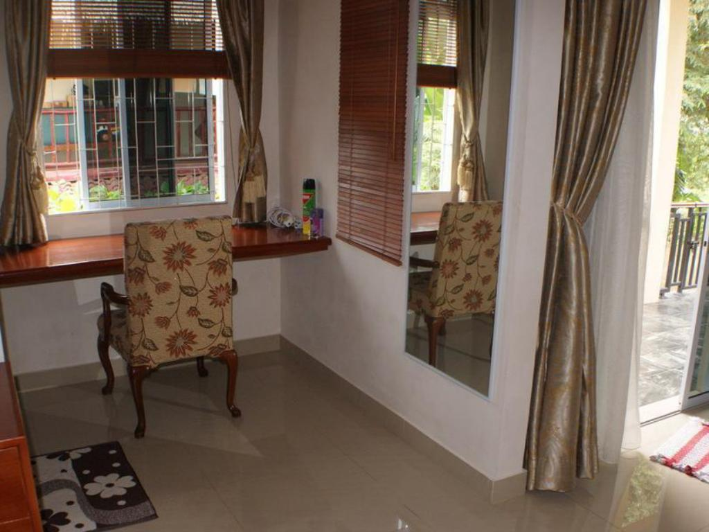 Interior view Smiling Hill Guest House & Apartments