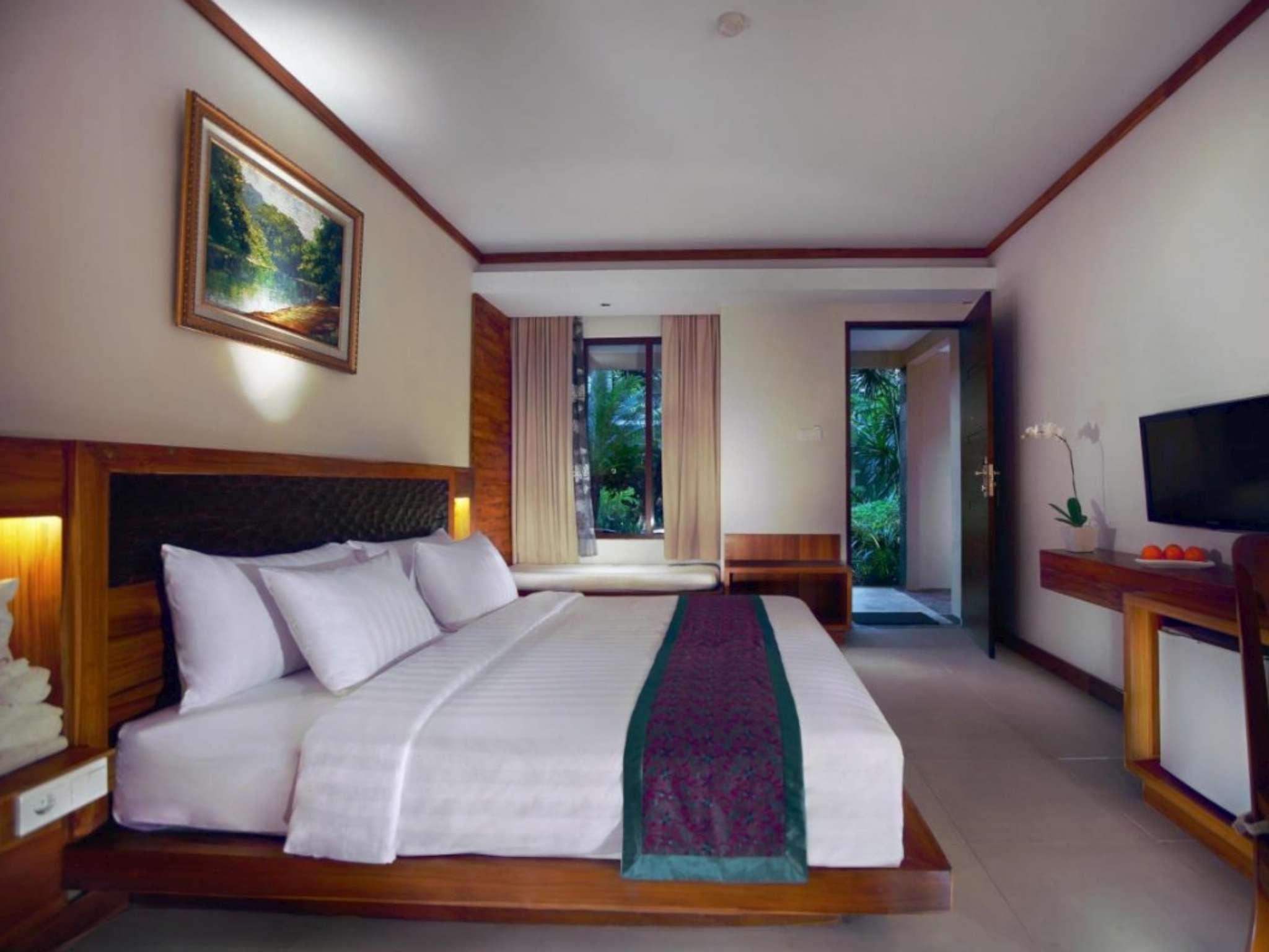 Aston Sunset Beach Resort Gili Trawangan In Lombok Room