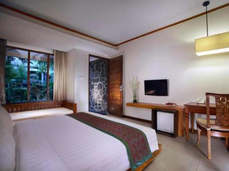 Superior  Double Room Aston Sunset Beach Resort - Gili Trawangan