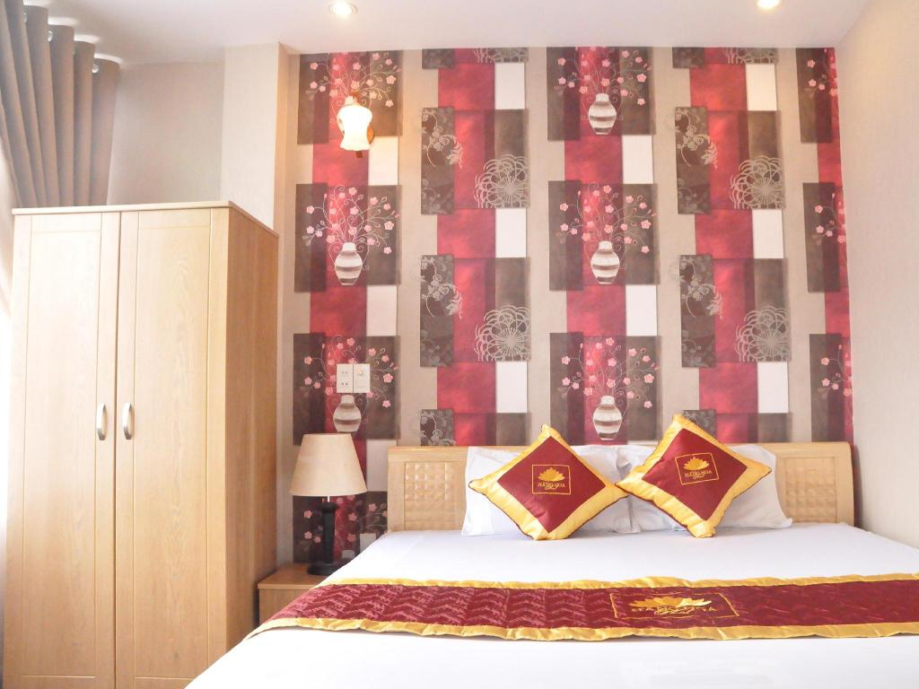 Superior Double - Guestroom Hang Nga Hotel