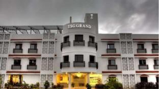 TSG The Grand Hotel - Port Blair