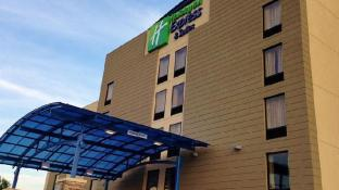 Holiday Inn Express & Suites Jackson Downtown - Coliseum